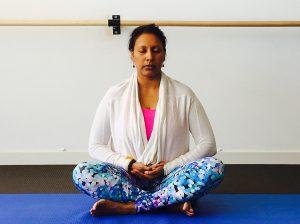 Meditation at Thrive