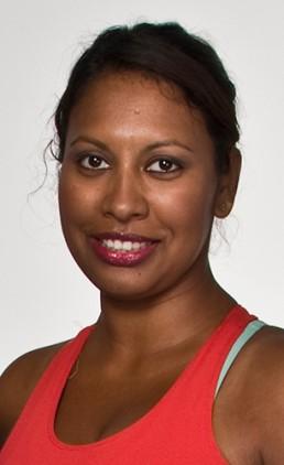 Amy Jaya